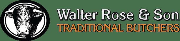 walter rose logo